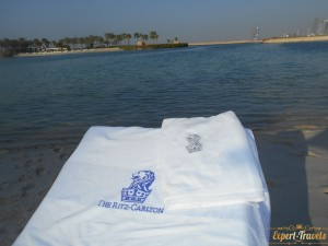 The Ritz Carlton Bahrain Hotel & Spa 5*