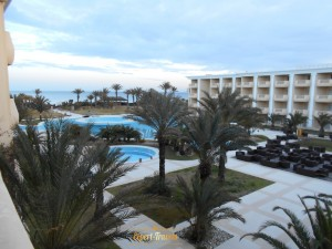 Royal Elyssa Thalasso & Spa