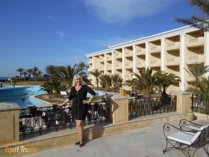 Royal Elyssa Thalasso & Spa, Tunisia