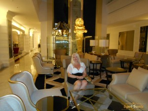 Kaya Artemis Resort and Casino 5* Cyprus