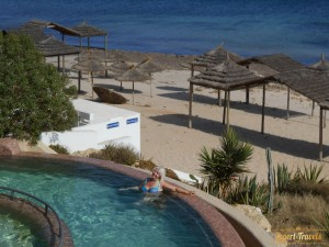 Royal Azur Thalasso Golf 5 *