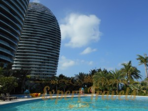 Phoenix Island Resort Sanya 5*, Hainan, China