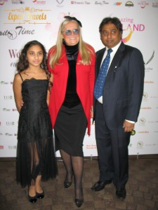 Women's Success Awards 2016