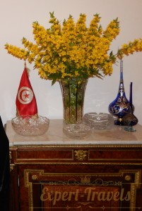 Embassy of Tunisia in Moscow