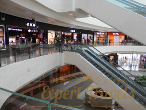 Sanya International Duty Free Shoping Complex