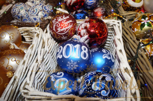 New Year russian gifts