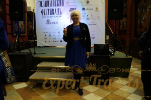 Golitsyn Wine and Champagne Festival