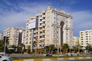 Ramada Resort Lara, Turkey