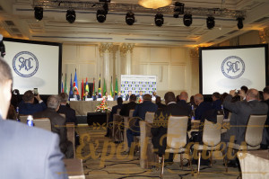SADC Investment Forum in Moscow