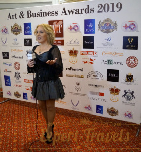 ART & BUSINESS AWARDS-2019